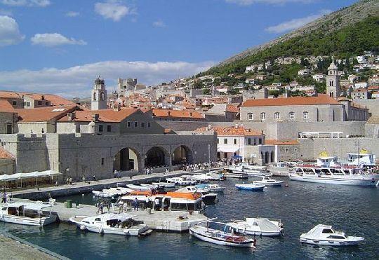 Погода в хорватии в июле стоит хорошая
