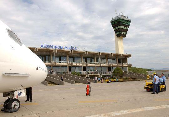 Аэропорт острова Риека