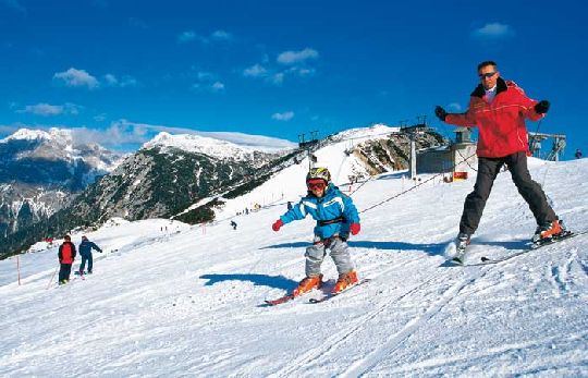 Хорватские горнолыжные центры - доступная альтернатива дорогим европейским курортам