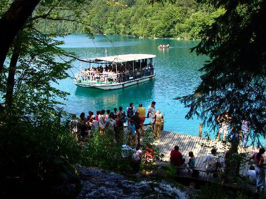 Национальные парки Хорватии не остаются без внимания истинных любителей первозданной природы