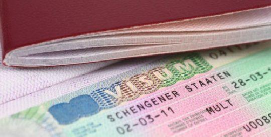 С 1 февраля виза в Хорватию - только через визовый центр